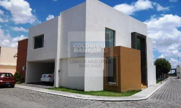 Foto de casa en condominio en renta en  , san andrés cholula, san andrés cholula, puebla, 1478159 No. 01