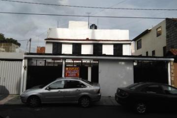 Foto de casa en renta en rincon de los angeles 26, bosque residencial del sur, xochimilco, distrito federal, 2356624 No. 01