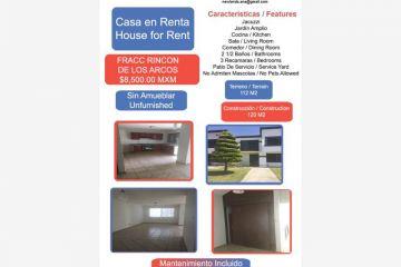 Foto de casa en renta en rincon de los arcos 1, del bosque, irapuato, guanajuato, 1823984 no 01