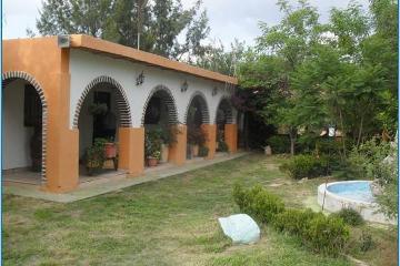 Foto de casa en venta en  , rincón de romos centro, rincón de romos, aguascalientes, 2273526 No. 01