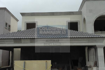 Foto de casa en venta en rincon de valle alto , rincón de valle alto, monterrey, nuevo león, 1843230 No. 01