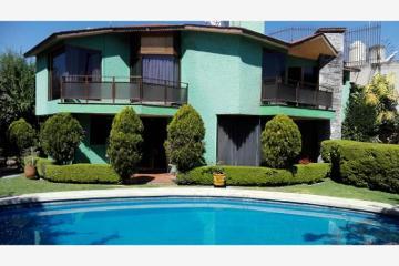 Foto de casa en venta en  85, bosque residencial del sur, xochimilco, distrito federal, 2950774 No. 01