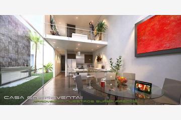Foto de casa en venta en  , rinconada bugambilias, jesús maría, aguascalientes, 847147 No. 01