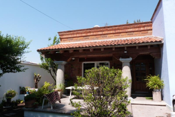 Foto de casa en venta en  1, jurica, querétaro, querétaro, 1827866 No. 01