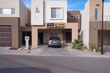 Foto de casa en venta en  , rinconadas del valle, chihuahua, chihuahua, 2883399 No. 01