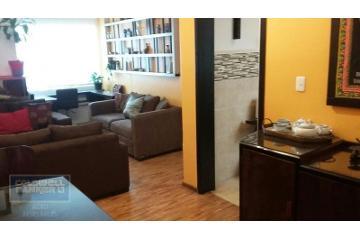 Foto de departamento en renta en  , cuauhtémoc, cuauhtémoc, distrito federal, 2968960 No. 01