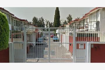 Foto de casa en venta en río cazones 55, real del moral, iztapalapa, distrito federal, 0 No. 01