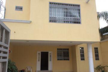 Foto principal de casa en renta en rio de la plata 116, zermeño (mérida) 2818035.