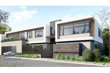 Foto de casa en venta en  , del valle, san pedro garza garcía, nuevo león, 2107359 No. 01