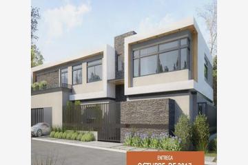 Foto de casa en venta en  0, misión del valle, san pedro garza garcía, nuevo león, 2927813 No. 01