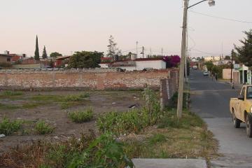 Foto de terreno industrial en venta en  305, manantiales, san pedro cholula, puebla, 2915271 No. 01