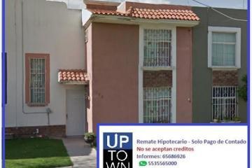 Foto de casa en venta en río nilo 109, loma bonita ii, durango, durango, 0 No. 01