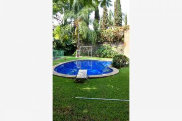Foto de casa en renta en rio panuco 1, lomas del mirador, cuernavaca, morelos, 2216602 no 01