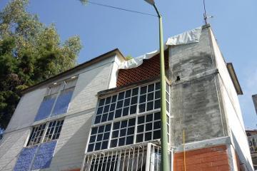 Foto de departamento en venta en río san joaquin 8, el arbolillo, gustavo a. madero, distrito federal, 0 No. 01