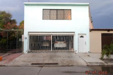 Foto de casa en venta en  , scally, ahome, sinaloa, 2839087 No. 01