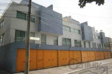 Foto de casa en condominio en renta en roberto gayol 12104, del valle sur, benito juárez, df, 1695488 no 01