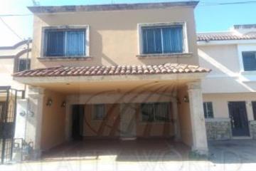 Foto de casa en venta en roble nuevo 0000, roble nuevo, general escobedo, nuevo león, 2700687 No. 01