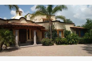 Foto de casa en venta en  801, jurica, querétaro, querétaro, 1344883 No. 01