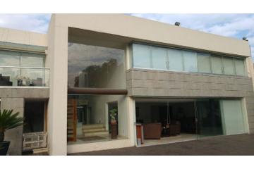 Foto de casa en venta en rocío , jardines del pedregal, álvaro obregón, distrito federal, 1965549 No. 01