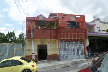 Foto de casa en venta en  , rodeo de la punta, tepic, nayarit, 2604266 No. 01