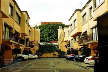 Foto de casa en renta en  , del valle sur, benito juárez, distrito federal, 2396742 No. 01