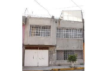 Foto de casa en venta en roma 20 , metropolitana tercera sección, nezahualcóyotl, méxico, 0 No. 01