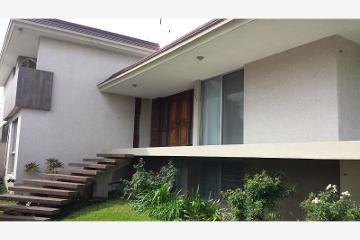 Foto de casa en venta en  , roma, monterrey, nuevo león, 2679052 No. 01