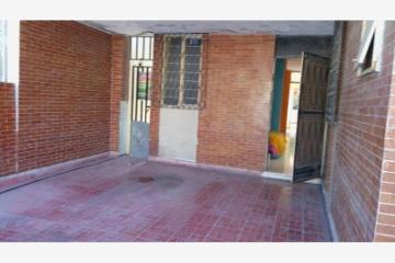 Foto de casa en venta en  ., roma, monterrey, nuevo león, 2864885 No. 01