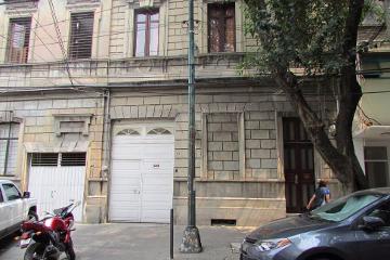Foto de casa en venta en  , roma norte, cuauhtémoc, distrito federal, 1386163 No. 01