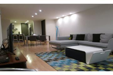 Foto de departamento en renta en  , roma norte, cuauhtémoc, distrito federal, 2053963 No. 01