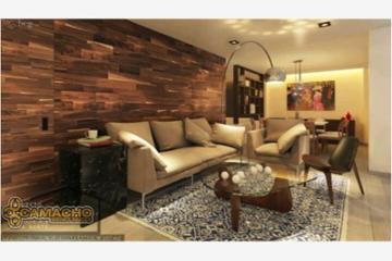 Foto de departamento en venta en  , roma norte, cuauhtémoc, distrito federal, 2207912 No. 01