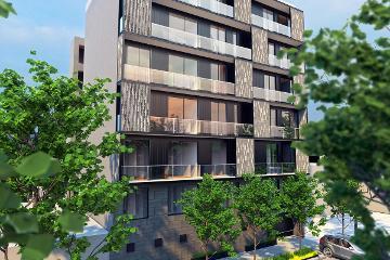 Foto de departamento en venta en  , roma norte, cuauhtémoc, distrito federal, 2446885 No. 01