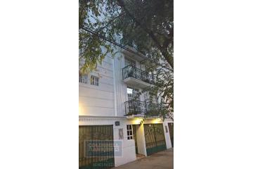 Foto de departamento en renta en  , roma norte, cuauhtémoc, distrito federal, 2473060 No. 01