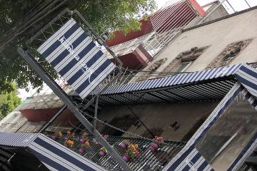 Foto de local en venta en  , roma norte, cuauhtémoc, distrito federal, 2496104 No. 01