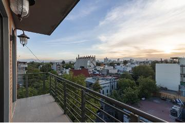 Foto de departamento en renta en  , roma norte, cuauhtémoc, distrito federal, 2749350 No. 01