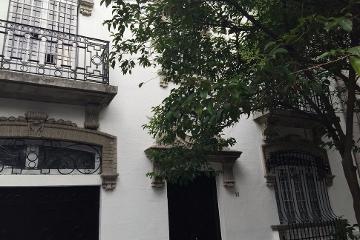 Foto de casa en renta en  , roma norte, cuauhtémoc, distrito federal, 2791208 No. 01