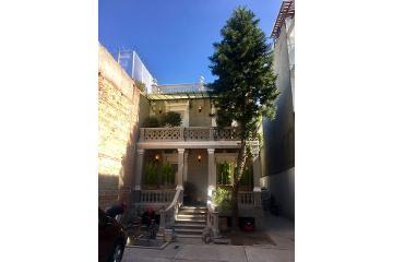 Foto de casa en venta en  , roma norte, cuauhtémoc, distrito federal, 2802517 No. 01