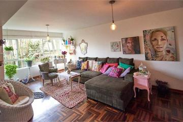 Foto de departamento en venta en  , roma norte, cuauhtémoc, distrito federal, 2876845 No. 01