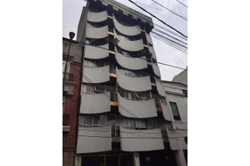 Foto de departamento en renta en  , roma norte, cuauhtémoc, distrito federal, 2912020 No. 01