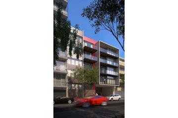 Foto de departamento en venta en  , roma norte, cuauhtémoc, distrito federal, 2935055 No. 01
