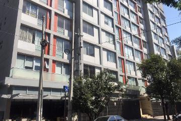 Foto de departamento en renta en  , roma norte, cuauhtémoc, distrito federal, 2954653 No. 01