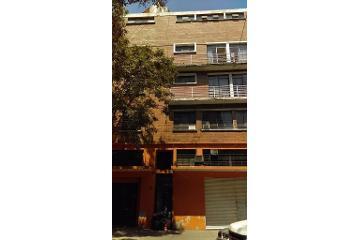 Foto de edificio en renta en  , roma norte, cuauhtémoc, distrito federal, 0 No. 01