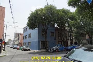 Foto de edificio en renta en  , roma sur, cuauhtémoc, distrito federal, 1345141 No. 01