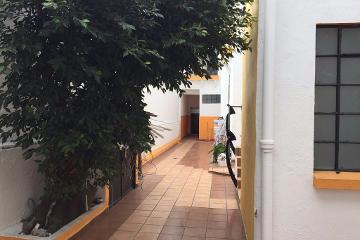 Foto de casa en renta en  , roma sur, cuauhtémoc, distrito federal, 1741558 No. 01