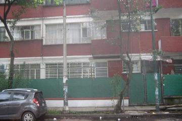 Foto de departamento en venta en  , roma sur, cuauhtémoc, distrito federal, 2333409 No. 01