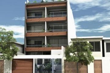 Foto de departamento en venta en  , roma sur, cuauhtémoc, distrito federal, 2402306 No. 01
