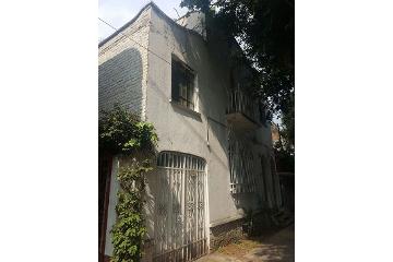 Foto de casa en venta en  , roma sur, cuauhtémoc, distrito federal, 2754587 No. 01