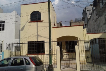 Foto de casa en renta en  , roma sur, cuauhtémoc, distrito federal, 2791378 No. 01