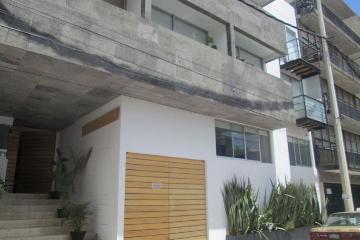Foto de departamento en renta en  , roma sur, cuauhtémoc, distrito federal, 2810487 No. 01