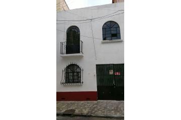 Foto de casa en venta en  , roma sur, cuauhtémoc, distrito federal, 2842134 No. 01